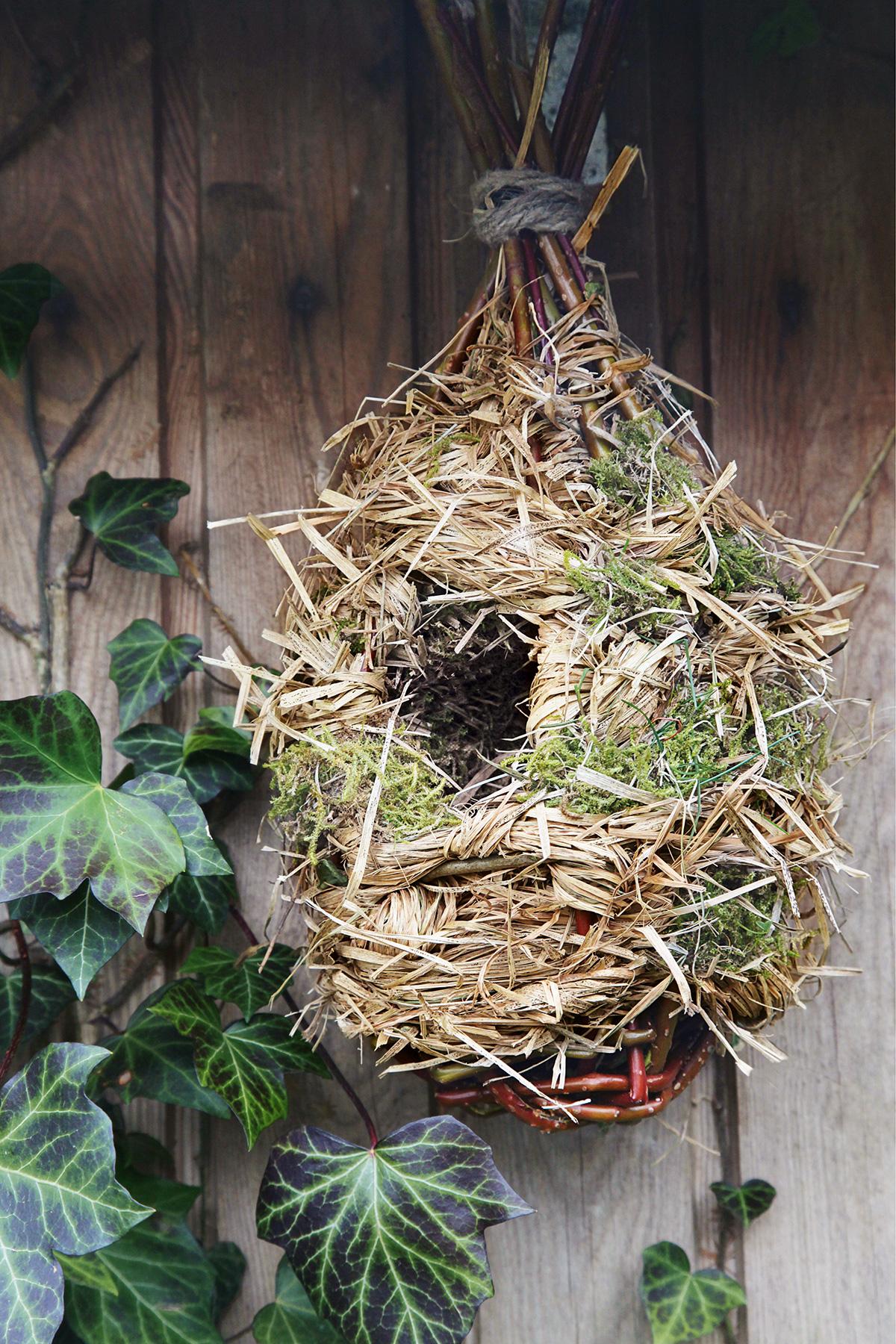 nichoir à oiseaux 10