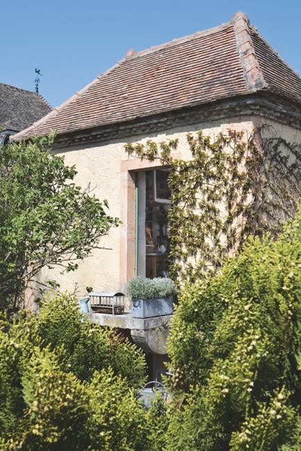 maison d'hôtes les Hêtres Rouges en Bourgogne