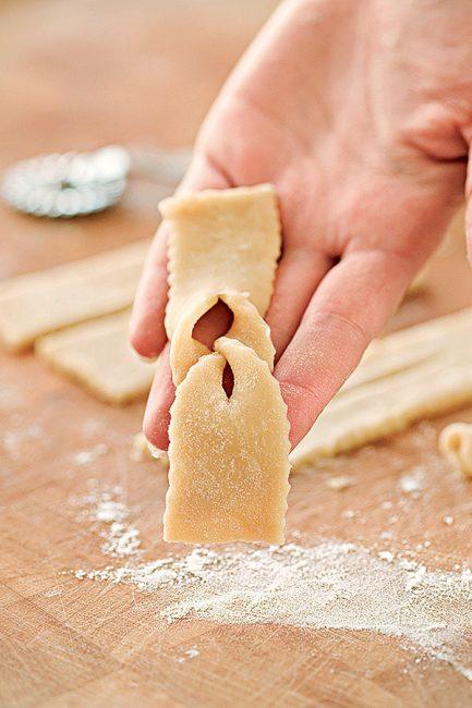 recette de beignets et bugnes pour Carnaval