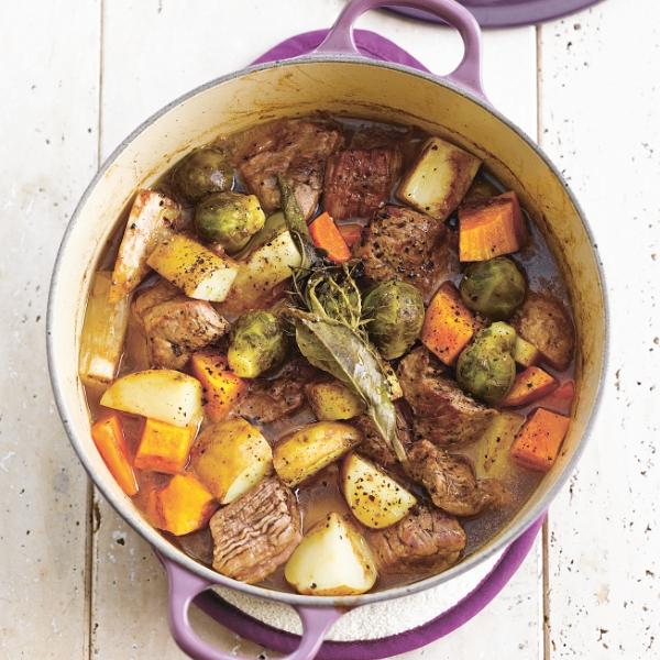 Pot-au-feu maison : une assiette de saison, pleine de vitalité