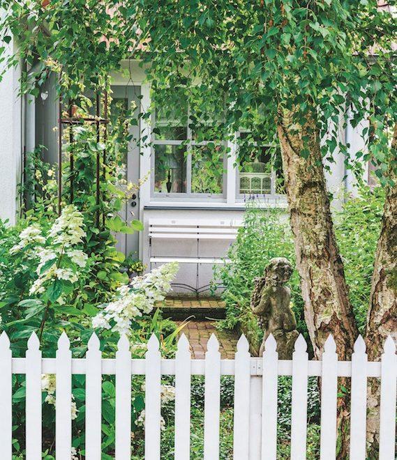 clôture couverture