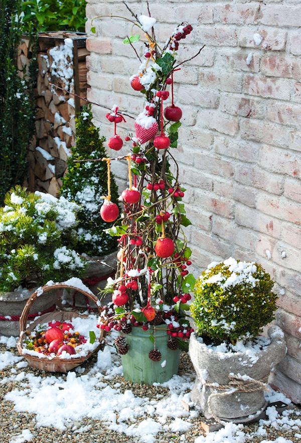 Idées de décorations de Noël 2