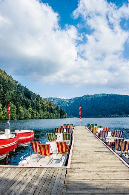 Esprit d'ici hors-série n°7 : les plus belles régions de France