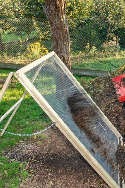 DIY : faire son compost soi-même