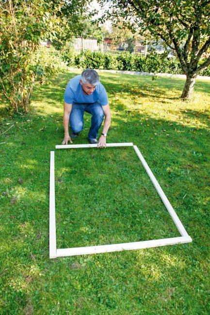 DIY : comment fabriquer un tamis maison pour son compost
