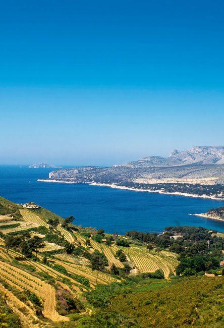 Ville de France à découvrir : Marseille, la radieuse