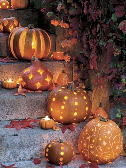 Idées déco pour Halloween