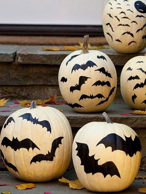 Idées déco halloween