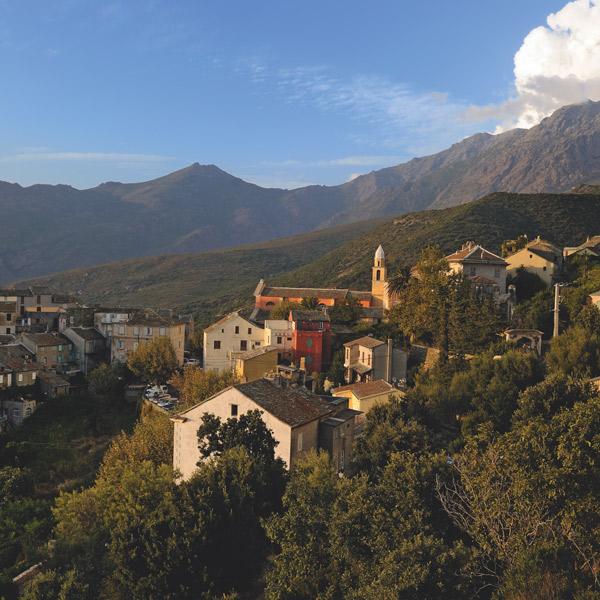 Vacances en France : le cap Corse