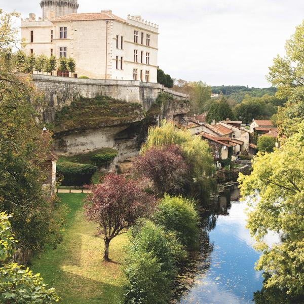 Vacances en France : le Périgord au fil de l'eau